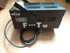 Nebelmaschine Typ FT 10
