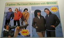 Advertising Clothes Gordale retail Bingley West Yorkshire - unposted