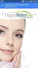 100% Natural Eliminate Wrinkles Facial Lines Dark Spots Eyelift Dry Skin Uvi