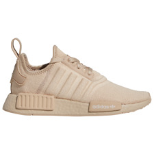 ADIDAS ORIGINALS NMD R1 CASUAL SHOE MESH WOMEN's ASH PEARL AUTHENTIC NEW IN BOX