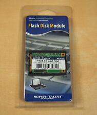 Super Talent FM5032JCRM - MSATA SSD / FDM -32GB - NEW