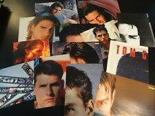 Tom Cruise  13 posters   Clippings