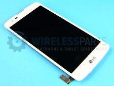 Recambios pantalla: digitalizador blancos para teléfonos móviles LG