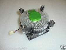 0F2KPP BRAND NEW GENUINE CPU Inspiron 545 XPS 8000 8100 Heatsink and Fan F2KPP