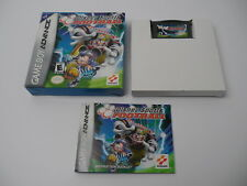 Disney Sports Football Game Boy Gameboy Advance (GBA) Complete OVP CIB