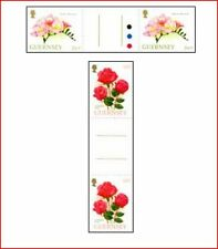 GUR9702PAR Roses and freesia  2 pairs