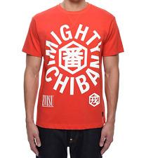 EVISU Mighty Ichiban Tee Medium Arancione TD076 WW 10