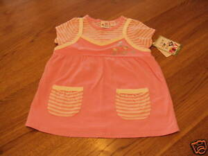 Roxy Teenie Wahine little girls shirt size M 5 surf skate NEW pink 28.00 ^^