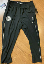 Nike Nba Golden State Warriors Warm Up Tearaway Pants Player Team Issued New
