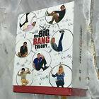 THE BIG BANG THEORY Complete Series Seasons 1-12 DVD Box Set New & Sealed