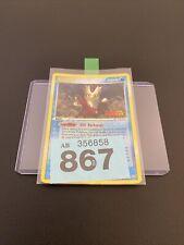 Pokémon EX Team Rocket Returns Delibird 21/109 STAMPED Holo Nintendo 2004 Water