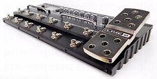 Line 6 Pod X3 Live Guitar Pedal Board Amp Modeler Preamp Effects OVP & Garantie