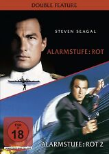 Alarmstufe: Rot 1+2 Double Feature 2 DVDs Teil 1+2 NEU OVP