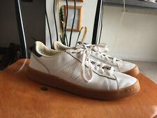 Men's J Crew new balance white sneakers size 7.5