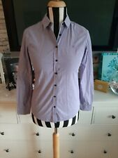 Crew clothing company womans shirt  size 10