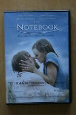 The Notebook (DVD, 2005)    Preowned (D208)