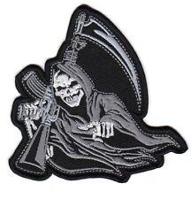 Reaper biker MC PATCH