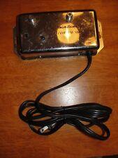 Radio Shack Amplifier UHF / VHF / FM MODEL 15-11135 - 117VAC - 60Hz - 3.6W