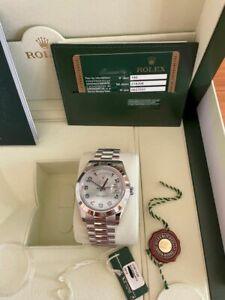Rolex Day-Date II (218206)