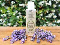 SHAMPOO BARBA Igienizzante lucidante Idratante PROD Italia100%con Tea Tree oil