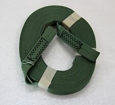 """1"""" Tubular Nylon High Power Rocketry Recovery Harness with 2 Presewn Loops"""