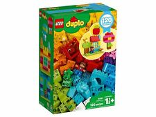 LEGO Duplo 10887 - Creative Fun Building Blocks - New sealed/Neuf scellé