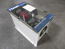 USED Itran IVS Series Dimension Sensor Assembly with DS/10 & OPT22 PB8H
