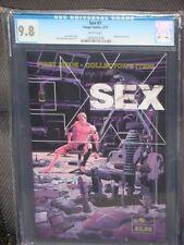 Image Sex #1 CGC 9.8