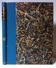 VIELÉ-GRIFFIN:La légende ailée de Wieland le Forgeron, in-8 relié, 1900, POESIE