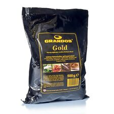 Grandos Gold Instant-Kaffee 10 x 500g löslicher Automatenkaffee