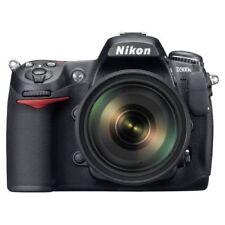 Near Mint! Nikon D300s with AF-S DX 18-200mm ED VR II - 1 year warranty