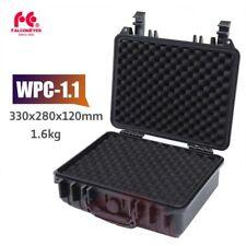 WPC-1.1 Photo Equipment Protecting Waterproof Dustproof Shockproof Back Case Bag