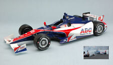 Honda Indy Car #41 Accident Jack Hawksworth 2015 1:18 Model 10969 GREEN LIGHT