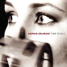 Sophie Zelmani - Time To Kill [New Vinyl LP] Germany - Import