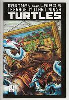 Teenage Mutant Ninja Turtles #3 NM NEAR MINT 1995-1996 Ed. Eastman and Laird's
