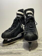 New listing CCM Tradition SL-1000 SLM Wayne Gretzky Signature 99 Hockey Skates mens size 10.
