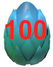 Adopt me Pack with 100 Mythic eggs