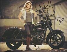 Kristy Swanson signed photo