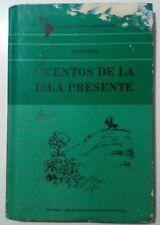 Cuentos de la Isla presente - Salvador Brau - 1980