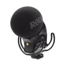 Rode Mikrofon Stereo VideoMicPro Rycote ! Richtmikrofon ! Video Mic Pro