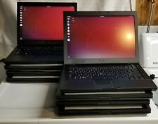 Dell E6400 Laptops - Lot of 8 Refurbished