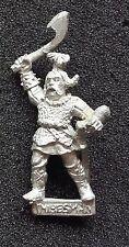 F2 F8 F4 Viking Tribesman fighter norse metal citadel  games workshop axeman oop