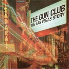 THE GUN CLUB The Las Vegas Story Deluxe Edition 2CD BRAND NEW