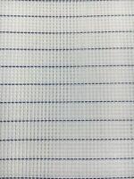Zweigart Penguin Kitchen Towel 100/% Cotton 11 Count Cross Stitch Black /& White