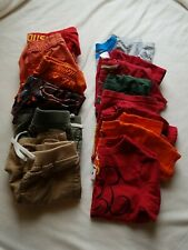 Boys Summer Clothing Lot Size 4T - Old Navy, Nike, Under Armour, H & M