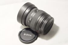Sigma Zoom 28-70mm F2.8-4 D for Minolta/Sony [1004397]