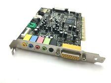 Creative Sound blaster live CT4780  internal sound PCI Audio card