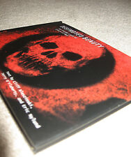 """Gears of War Collector Edition """"Destroyed Beauty"""" ART BOOK (Xbox 360/One/X/PC)"""