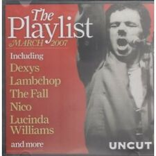 Compilation Rock Musik CD