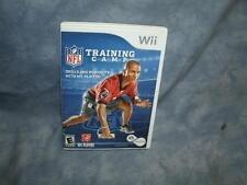 EA Sports Active: NFL Training Camp (Nintendo Wii, 2010)